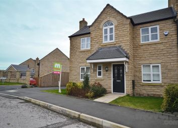 Thumbnail 4 bed property for sale in Lightoller Close, Rivington View, Chorley