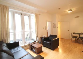 Thumbnail 2 bed flat to rent in Grays Inn Road, Bloomsbury