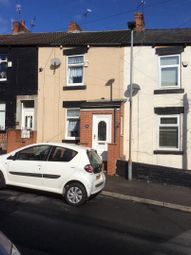 Thumbnail 2 bed terraced house for sale in Commercial Street, Barnsley