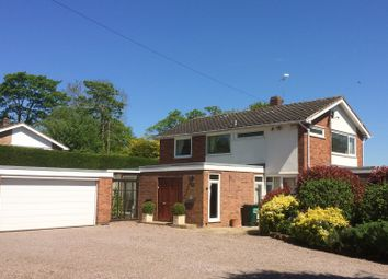 Thumbnail 4 bed detached house for sale in Townfield Lane, Mollington