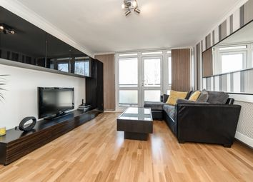 Thumbnail 1 bed flat for sale in Glanville Road, Brixton