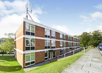 Thumbnail 2 bed flat for sale in The Pines, Purley, Surrey, .
