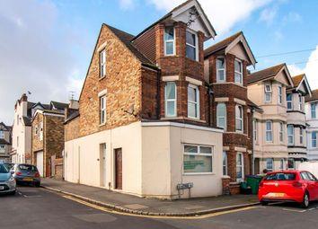 Thumbnail 2 bedroom flat for sale in Boscombe Road, Folkestone