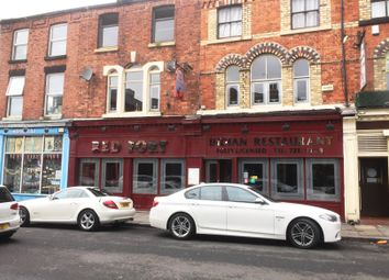 Thumbnail Restaurant/cafe for sale in Liverpool L17, UK