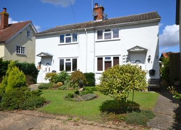Thumbnail 2 bed detached house to rent in Duton Hill Cottages, Duton Hill, Dunmow