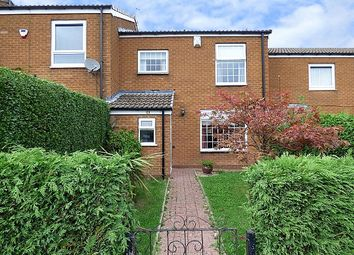 Thumbnail 3 bed terraced house for sale in Lysander Road, Rubery / Rednal