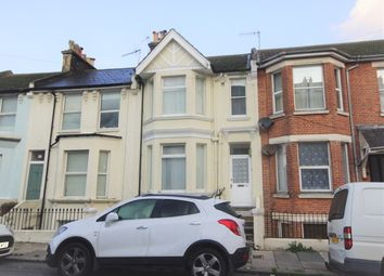 Thumbnail 1 bed property to rent in Emmanuel Road, Hastings