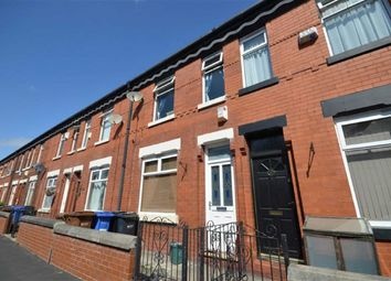 Thumbnail 3 bedroom terraced house to rent in Luton Road, Reddish, Stockport