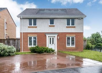 Thumbnail 4 bed detached house for sale in Murdoch Avenue, Cambuslang, Glasgow, South Lanarkshire