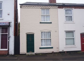 Thumbnail 2 bed terraced house to rent in Wolverhampton Street, Wednesbury