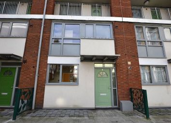 Thumbnail 3 bed maisonette for sale in Robsart Street, London, Greater London.