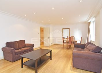 Thumbnail 2 bed flat to rent in Waterdale Manor House, 20 Harewood Avenue, Marylebone