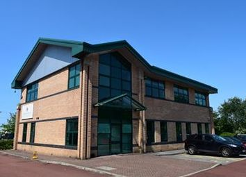 Thumbnail Office to let in Unit 3, Broadgate, Oldham Broadway Business Park, Oldham, Lancashire