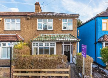 Thumbnail 3 bed semi-detached house for sale in Malyons Road, London