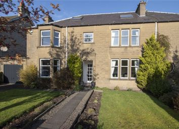 Thumbnail 6 bed semi-detached house for sale in Bellfield Road, Stirling