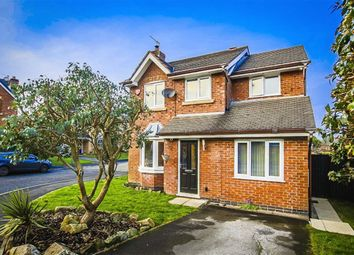 Thumbnail 3 bed detached house for sale in The Shires, Blackburn