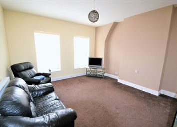 Thumbnail 2 bed flat to rent in Chorley Road, Swinton, Manchester