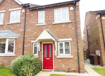 Thumbnail 2 bed semi-detached house for sale in Ashleigh Vale, Barnsley