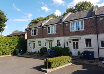 Thumbnail 2 bed terraced house to rent in Rose Court, Amersham