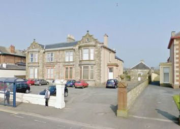 Thumbnail Studio for sale in 17, South Crescent Road, Ardossan, Ayrshire KA228Ea