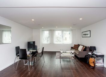 Thumbnail 1 bed flat for sale in Eagle Point, City Road, Shoreditch