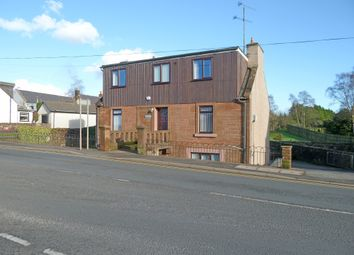 Thumbnail 5 bed detached house for sale in Main Road, Locharbriggs, Dumfries