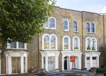 Thumbnail 2 bed flat for sale in Dunlace Road, London