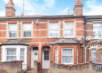 Thumbnail 3 bedroom terraced house for sale in Kensington Road, Reading