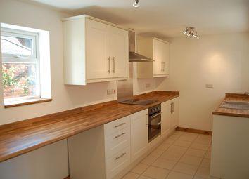 Thumbnail 1 bed flat to rent in Melton Road, West Bridgford, Nottingham