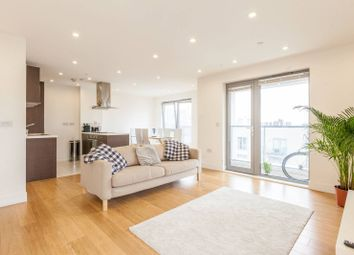 Thumbnail 2 bed flat to rent in Christian Street, Aldgate, London