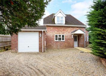 Thumbnail 3 bed detached house for sale in Grayshott Laurels, Lindford, Hampshire
