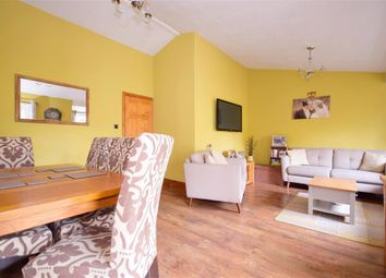 Thumbnail 3 bed terraced house for sale in Motehill, Langdon Hills, Basildon, Essex