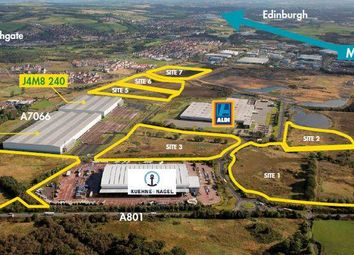Thumbnail Light industrial to let in Strand Drive, Bathgate, West Lothian