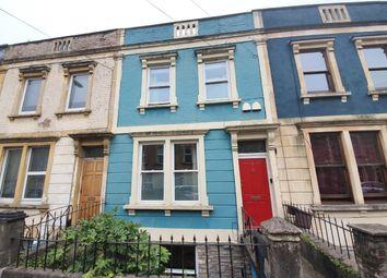 Thumbnail 1 bedroom flat for sale in Hepburn Road, Bristol