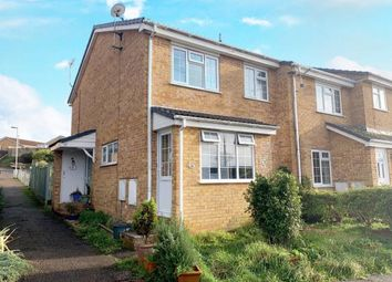 Thumbnail 1 bed end terrace house for sale in Happy Island Way, Bridport