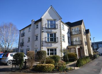 Thumbnail 3 bed flat for sale in The Regents, Back Lane, Keynsham, Avon