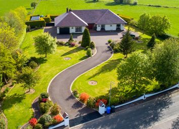 Thumbnail 5 bed detached house for sale in 419 Foreglen Road, Dungiven