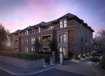 Thumbnail 2 bed flat for sale in 20 Chapel Lane, Wilmslow, Cheshire