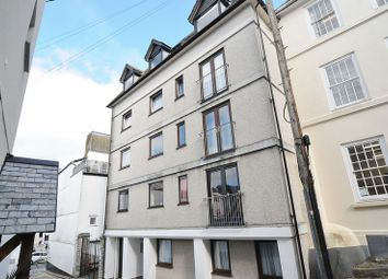 Thumbnail 1 bed flat for sale in Friars Lane, Plymouth