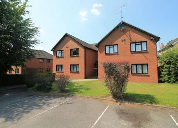 Thumbnail 1 bed flat for sale in Cromwell Road, Camberley, Surrey