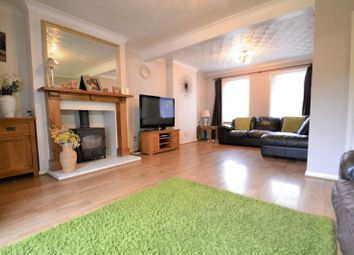 Thumbnail 3 bedroom semi-detached house for sale in Monsal Avenue M7, Salford