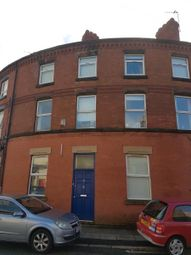 Thumbnail 5 bed terraced house for sale in Lawrence Road, Wavertree, Liverpool, Merseyside