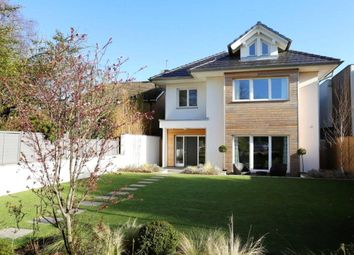 Thumbnail 5 bed detached house for sale in Margin Drive, Wimbledon Common