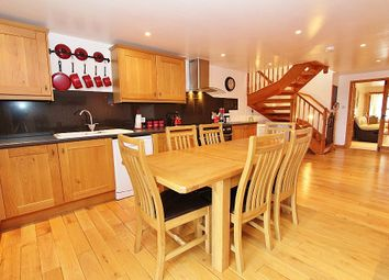 Thumbnail 3 bed terraced house for sale in 'church Mouse Cottage', Stoneykirk
