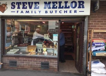 Thumbnail Retail premises for sale in Mellors Butchers, Nuneaton