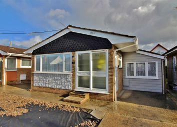Thumbnail 2 bed detached bungalow to rent in Marine Avenue, Canvey Island