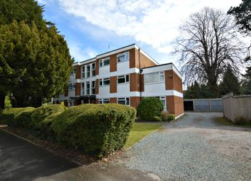 Thumbnail 1 bed flat for sale in 1 Milton Road, Bournemouth