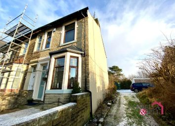 Thumbnail End terrace house for sale in Lawrence Street, Padiham, Burnley