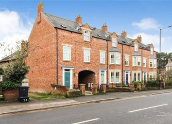 Thumbnail 3 bed end terrace house for sale in Palace Road, Ripon, North Yorkshire