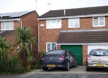 Thumbnail 3 bed property to rent in Church Drive, Quedgeley, Gloucester